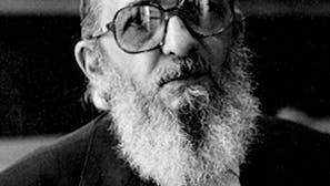 Paulo Freire 1977