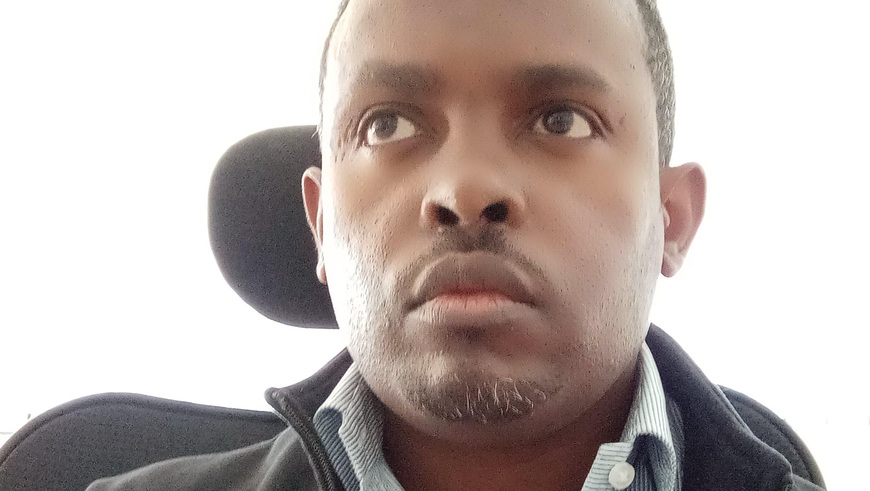 Yoseph Abera Atomsa